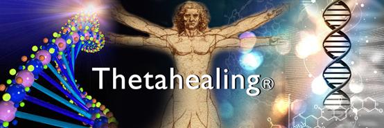 Τι είναι το thetahealing