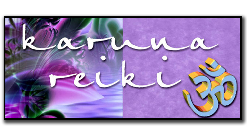 Θεραπεία Karuna Reiki